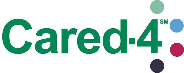 Cared-4 Logo