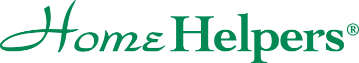 Logo of Home Helpers® Home Care